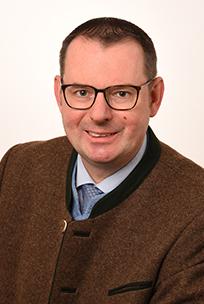 CSU Team Rottach-Egern für den Kreistag 2020